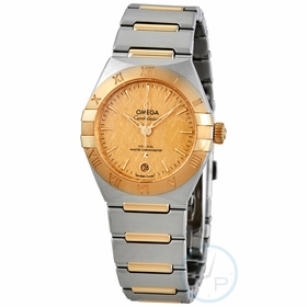 Omega 131.20.29.20.08.001 Constellation Ladies Automatic Watch