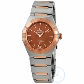Omega 131.20.29.20.13.001 Constellation Ladies Automatic Watch