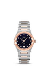 Omega 131.20.29.20.53.002 Constellation Automatic Ladies Automatic Watch