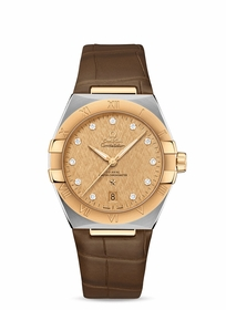 Omega 13123392058001 Constellation Automatic Mens Automatic Watch