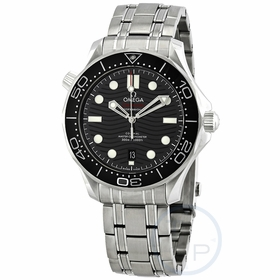 Omega 210.30.42.20.01.001 Seamaster Mens Automatic Watch