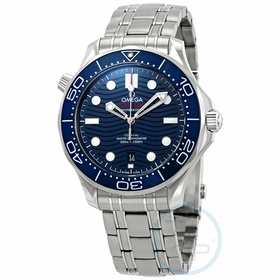 Omega 210.30.42.20.03.001 Seamaster Mens Automatic Watch