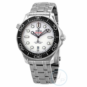 Omega 210.30.42.20.04.001 Seamaster Mens Automatic Watch