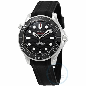 Omega 210.32.42.20.01.001 Seamaster Mens Automatic Watch
