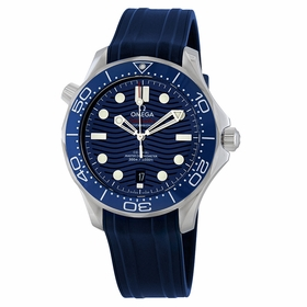 Omega 210.32.42.20.03.001 Seamaster Mens Automatic Watch