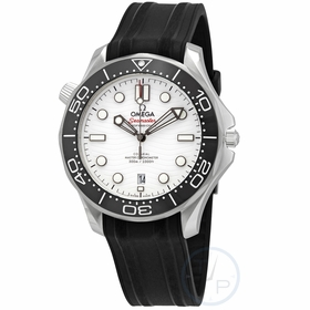 Omega 210.32.42.20.04.001 Seamaster Mens Automatic Watch