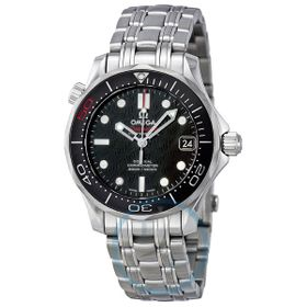 Omega 212.30.36.20.51.001 Seamaster Mens Automatic Watch
