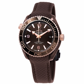 Omega 215.62.40.20.13.001 Seamaster Planet Ocean Mens Automatic Watch