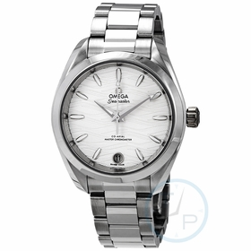 Omega 220.10.34.20.02.002 Seamaster Aqua Terra Ladies Automatic Watch