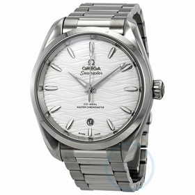 Omega 220.10.38.20.02.003 Seamaster Aqua Terra Mens Automatic Watch