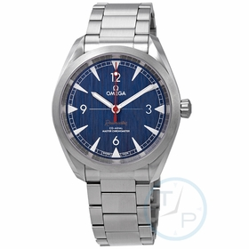 Omega 220.10.40.20.03.001 Seamaster Mens Automatic Watch