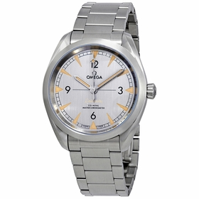 Omega 220.10.40.20.06.001 Seamaster Railmaster Mens Automatic Watch