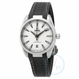 Omega 220.12.38.20.02.001 Seamaster Aqua Terra Mens Automatic Watch