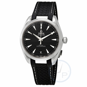Omega 220.12.41.21.01.001 Seamaster Aqua Terra Mens Automatic Watch