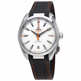 Omega 220.12.41.21.02.002 Aqua Terra Mens Automatic Watch
