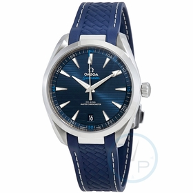 Omega 220.12.41.21.03.001 Seamaster Aqua Terra Mens Automatic Watch
