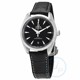 Omega 220.13.38.20.01.001 Seamaster Aqua Terra Mens Automatic Watch
