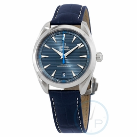 Omega 220.13.41.21.03.002 Seamaster Aqua Terra Mens Automatic Watch
