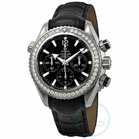 Omega 222.18.38.50.01.001 Chronograph Automatic Watch