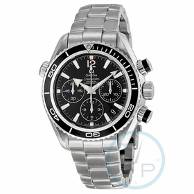 Omega 222.30.38.50.01.001 Seamaster Mens Chronograph Automatic Watch