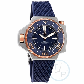 Omega 227.60.55.21.03.001 Seamaster Mens Automatic Watch