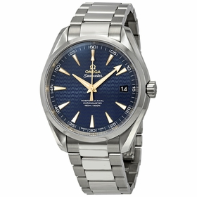 Omega 231.10.42.21.03.006 Seamaster Aqua Terra Mens Automatic Watch