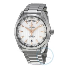 Omega 231.10.42.22.02.001 Seamaster Aqua Terra Mens Automatic Watch