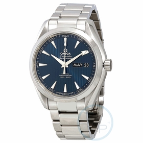 Omega 231.10.43.22.03.002 Aqua Terra Annual Calendar Mens Automatic Watch