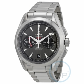 Omega 231.10.43.52.06.001 Seamaster Aqua Terra Mens Chronograph Automatic Watch