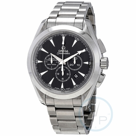 Omega 231.10.44.50.01.001 Chronograph Automatic Watch