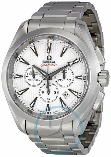 Omega 231.10.44.50.04.001 Chronograph Automatic Watch