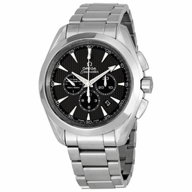 Omega 231.10.44.50.06.001 Seamaster Aqua Terra Mens Chronograph Automatic Watch