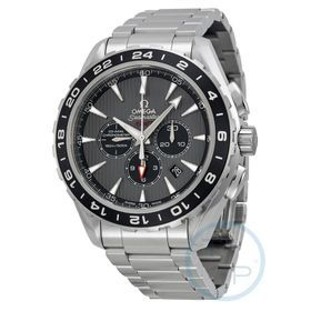 Omega 231.10.44.52.06.001 Seamaster Mens Chronograph Automatic Watch