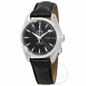 Omega 231.13.39.22.01.001 Seamaster Aqua Terra Mens Automatic Watch