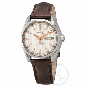 Omega 231.13.39.22.02.001 Seamaster Aqua Terra Mens Automatic Watch