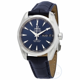 Omega 231.13.39.22.03.001 Aqua Terra Annual Calendar Mens Automatic Watch