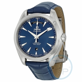 Omega 231.13.42.22.03.001 Seamaster Aqua Terra Mens Automatic Watch