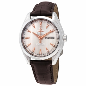 Omega 231.13.43.22.02.003 Seamaster Aqua Terra Mens Automatic Watch