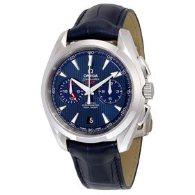Omega 231.13.43.52.03.001 Seamaster Aqua Terra Mens Chronograph Automatic Watch