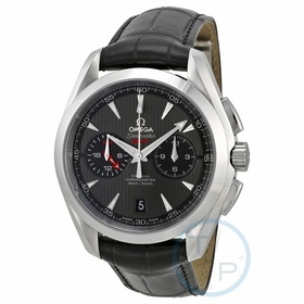 Omega 231.13.43.52.06.001 Seamaster Aqua Terra Mens Chronograph Automatic Watch