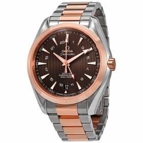 Omega 231.20.43.22.06.003 Seamaster Aqua Terra Mens Automatic Watch