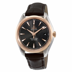 Omega 231.23.42.21.06.003 Seamaster Aqua Terra Mens Automatic Watch