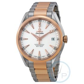 Omega 23120422102001 Seamaster Aqua Terra Mens Automatic Watch