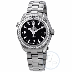 Omega 232.15.38.20.01.001 Seamaster Planet Ocean Ladies Automatic Watch