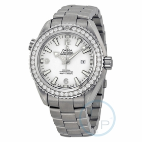 Omega 232.15.38.20.04.001 Seamaster Planet Ocean Ladies Automatic Watch