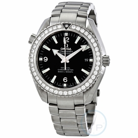 Omega 232.15.42.21.01.001 Seamaster Planet Ocean Mens Automatic Watch