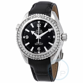 Omega 232.18.38.20.01.001 Seamaster Planet Ocean Ladies Automatic Watch