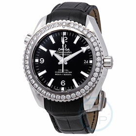 Omega 232.18.42.21.01.001 Seamaster Planet Ocean Ladies Automatic Watch