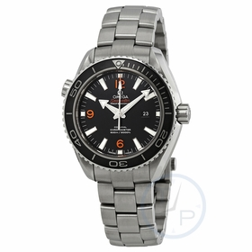 Omega 232.30.38.20.01.002 Seamaster Unisex Automatic Watch