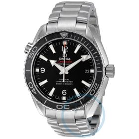 Omega 232.30.42.21.01.001 Seamaster Planet Ocean Mens Automatic Watch